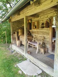 Guesthouse Abelites Latvia (7)