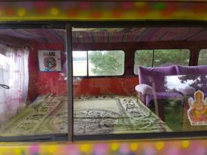 Übernachtung Hippiebus (2)